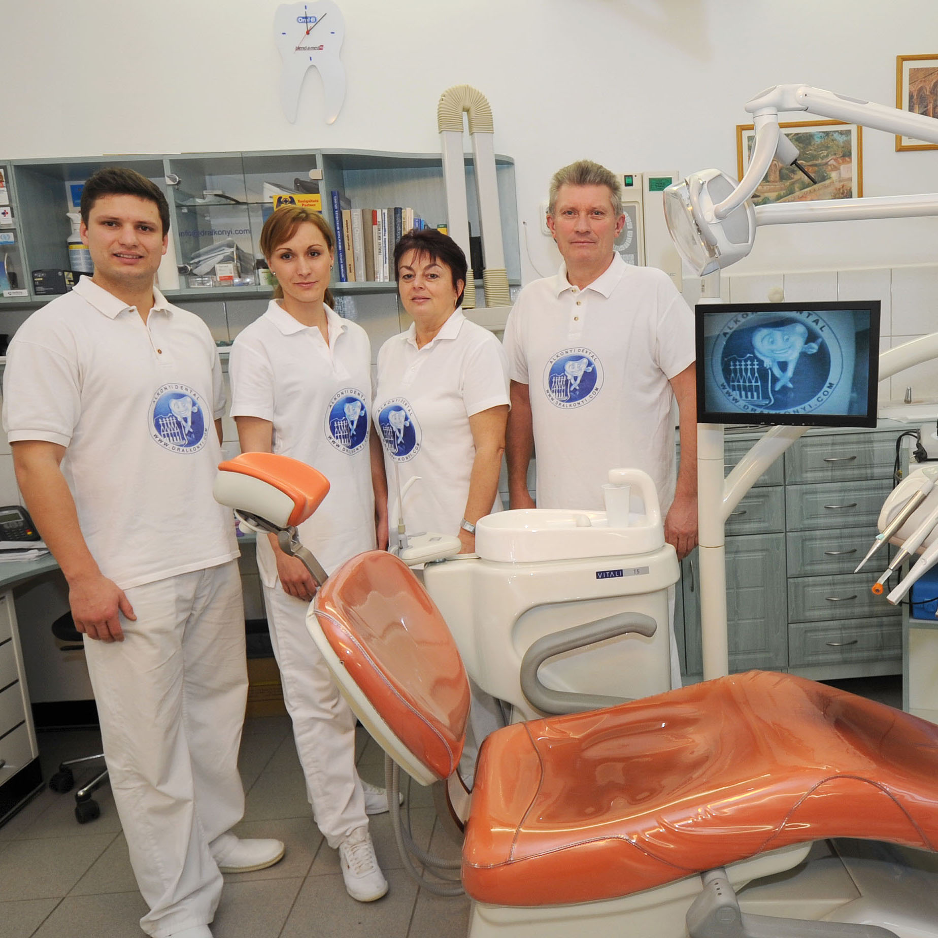 Alkonyi Dental Pécs